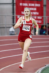 womens 800 meters, heat 12, Sacred Heart<br /> BU John Terrier Classic <br /> Indoor Track & Field Meet