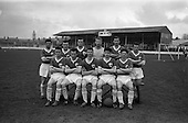 1963 - Transport v Limerick, Cup tie replay at Harold's Cross