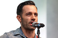West End Live 2016; Trafalgar Square; London UK; 18-19 June 2016; Photo by Brett D. Cove; Ramin Karimloo