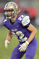 Firelands High School at Vermilion High School varsity football on September 7, 2018. Images © David Richard and may not be copied, posted, published or printed without permission.