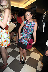 JAIME WINSTONE at the PPQ of Mayfair Summer Party at 47 Conduit Street, London on 30th July 2008.<br /> <br /> NON EXCLUSIVE - WORLD RIGHTS
