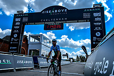 Rise Above Sportive 2018