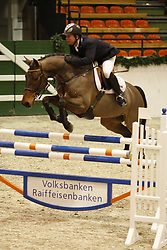 , Neumünster Holstenhalle Qualifikation 01.02.&03.02.2008יִ, Calado 2 - Gröpper, Claas怀