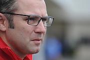 Nov 15-18, 2012: Stefano Domenicali, Scuderia Ferrari.© Jamey Price/XPB.cc