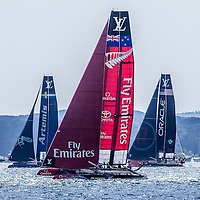 Americas Cup Portsmouth 2015