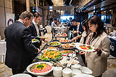 08. Networking lunch