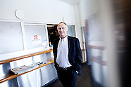 People: Stein Reegård