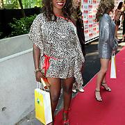 NLD/Amsterdam/20080513 - FHM 100 Sexiest vrouwen 2008, Nathalie Makoma