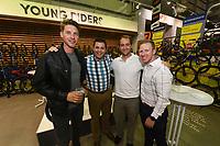 #WERIDE Santa Cruz Blur launch at Cycle Lab by Zoon Cronje from www.zcmc.co.za