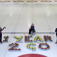GB Curling Olympic