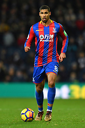 Crystal Palace's Ruben Loftus-Cheek