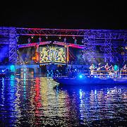 NLD/Amsterdam/20150926 - Afsluiting viering 200 jaar Koninkrijk der Nederlanden, de Kovacs