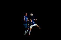 2021-01-09 Everton v Rotherham