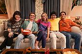 "October 13, 2021 - USA: ABC's ""The Goldbergs"" - Episode: 904"