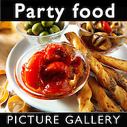 Party food   Pictures Photos Images & Fotos