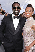 Sterling K. Brown, and Ryan Michelle Bathe