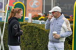 Lamaze Eric, Chad Kara, CAN<br /> Spruce Meadows Masters - Calgary 2019<br /> © Hippo Foto - Dirk Caremans<br />  07/09/2019