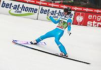 Hopp<br /> FIS World Cup<br /> Innsbruck Østerrike<br /> 04.01.2013<br /> Foto: Gepa/Digitalsport<br /> NORWAY ONLY<br /> <br /> FIS Weltcup der Herren, Vierschanzen-Tournee. Bild zeigt Anders Jacobsen (NOR).