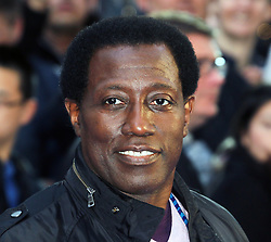 © Licensed to London News Pictures. 12/05/2014, UK. Ian Wesley Snipes, X-Men: Days Of Future Past - UK Film Premiere, Odeon Leicester Square, London UK, 12 May 2014. Photo credit : Richard Goldschmidt/Piqtured/LNP