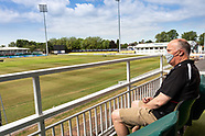 Leicestershire County Cricket Club 27-05-2020. Training Session 270520