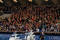 Public<br /> Jumping Mechelen 2019<br /> © Hippo Foto - Dirk Caremans<br />  30/12/2019