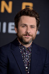 Charlie Day attends the Pacific Rim Uprising global premiere at the TCL Chinese Theatre on March 21, 2018 in Los Angeles, CA, USA. Photo by Lionel Hahn/ABACAPRESS.COM