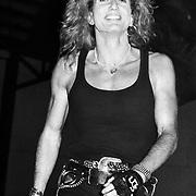 ALLENTOWN - JULY 10: David Coverdale of Whitesnake performs at Allentown Fairgrounds in Allentown Pennsylvania. ©Lisa Lake