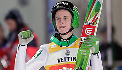 28.12.2015, Schattenbergschanze, Oberstdorf, GER, FIS Weltcup Ski Sprung, Vierschanzentournee, Qualifikation, im Bild Peter Prevc (SLO) // Peter Prevc of Slovenia during his Qualification Jump for the Four Hills Tournament of FIS Ski Jumping World Cup at the Schattenbergschanze, Oberstdorf, Germany on 2015/12/28. EXPA Pictures © 2015, PhotoCredit: EXPA/ Peter Rinderer