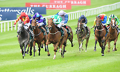 Curragh Spring Festival - Day One - 25 May 2019