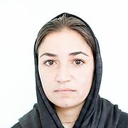 Yazidi Survivors
