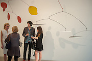 Pilar Ordovas hosts a Summer Party in celebration of Calder in India, Ordovas, 25 Savile Row, London 20 June 2012