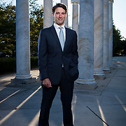 Ben Charlton, public defender, Anne Arundel Courthouse. For George Mason University Scalia School of Law