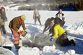 Yukon Ice Water Swimmers