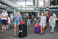 30072020 Malaga tourist place