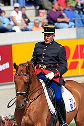 Perring Hubert, (FRA), Diabolo St Maurice<br /> CDIO Aachen 2007<br /> © Hippo Foto - Dirk Caremans