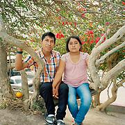 Matamoros Asylum Seekers 2020