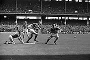 12/05/1968<br /> 05/12/1968<br /> 12 May 1968<br /> National Hurling League Home Final: Tipperary v Kilkenny at Croke Park, Dublin.