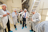 Pritzker Nanofabrication Tour