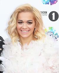 Rita Ora, BBC Radio 1 Teen Awards, Wembley Arena, London UK, 03 November 2013, Photo by Richard Goldschmidt © Licensed to London News Pictures. Photo credit : Richard Goldschmidt/Piqtured/LNP