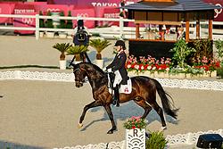 Kellock Lindsay, CAN, Sebastien, 114<br /> Olympic Games Tokyo 2021<br /> © Hippo Foto - Stefan Lafrentz<br /> 25/07/2021