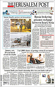 February 18, 2021 (ASIA-PACIFIC): Front-page: Today's Newspapers In ASIA-PACIFIC