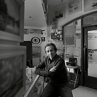 Mike Samson, York Street Gallery, Ramsgate, CT11