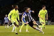 Sheffield Wednesday v Brighton and Hove Albion 130516