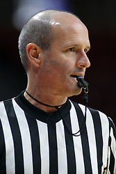 NORMAL, IL - November 24:  John Hampton during a college basketball game between the ISU Redbirds  and the Lindenwood Lions on November 24 2018 at Redbird Arena in Normal, IL. (Photo by Alan Look)