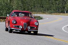 109 1956 Alfa Romeo 1900 SSZ Zagato
