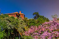 Upper Houghton, Johannesburg, South Africa.