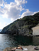 Italy, Cinque terre, Monterosso