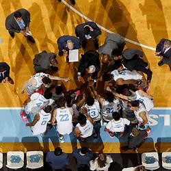 2019-02-11 Virginia at North Carolina basketball