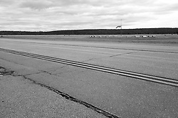 Groton New London Airport CT-DOT Project #58-299 Progress Photography | Mizzy Construction Shoot One