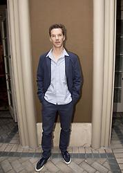 April 25, 2018 - Hollywood, CA, USA - Benedict Cumberbatch stars in TV series Patrick Melrose (Showtime) and Avengers: Infinity Wars (Credit Image: © Armando Gallo via ZUMA Studio)